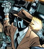 Crime Master from Superior Spider -22