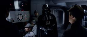 Darth Vader course