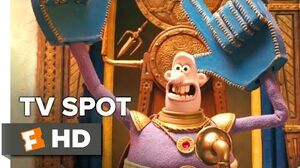 Early Man TV Spot - Meet Lord Nooth (2018) - Movieclips Coming Soon