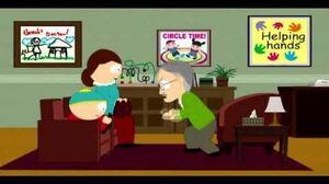 Eric Cartman Anger Therapy