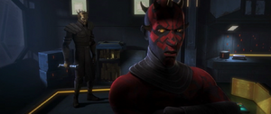 Maul lectures
