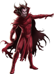 MephistoMarvel