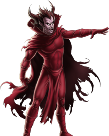 Mephisto (Marvel) | Villains Wiki | Fandom