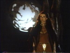 Morgan le Fay DSTV