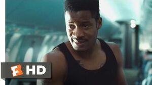 Non-Stop (2014) - You Failed Miserably Scene (8 10) Movieclips