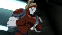 Omega Red (Hulk vs. Wolverine)