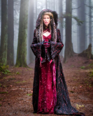 Mother gothel once upon a time villains wiki fandom - Once upon a time eloise gardener ...