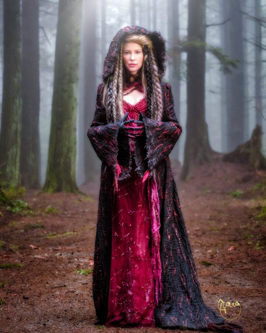 Mother Gothel Once Upon A Time Villains Wiki Fandom Powered By Wikia