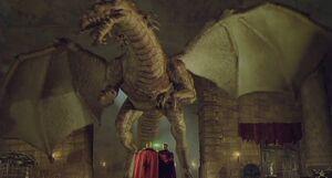Profion Dragon Magic Experiment 2 DnD 2000