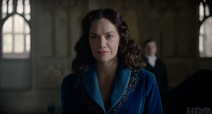 Ruth Wilson as Marisa Coulter