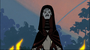 Ventress cloaked challenge