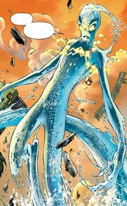 Aquarius (Thanos' Zodiac) (Earth-616) 002