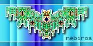 AstroWarrior nebiros