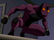 Black Spider Young Justice
