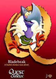 Bladebeak