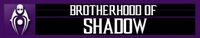 Brotherhood of Shadow Logotype