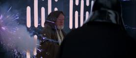 Darth Vader sparks