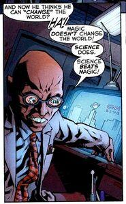Doctor Sivana 1