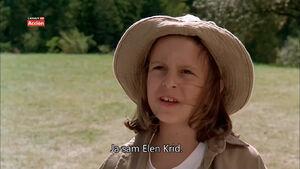 Ellie Creed 1989
