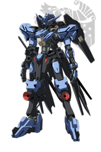 Gundamvidarfront