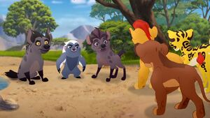Janja Tree of Life
