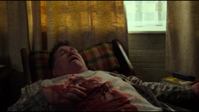 Lewis Wilson kills o'connor