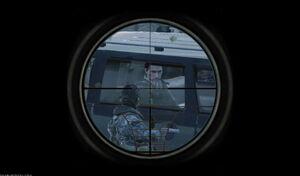 Makarov MW3 Redemption Trailer