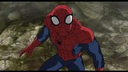 Marvel's Ultimate Spider-Man - Spidey VS The Sinsiter Six Part 1