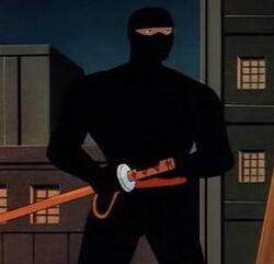 Masked Kyodai Ken