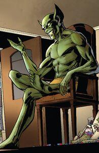 Miles Warren (Earth-616) from Amazing Spider-Man Vol 4 24 002