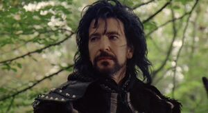 Image result for alan rickman as the sheriff of nottingham