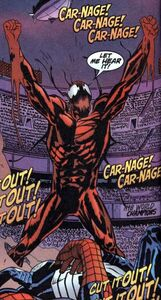 Peter Parker Spider-Man Vol 2 13 page 04 Cletus Kasady (Earth-616)