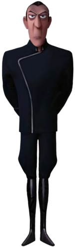 President Stone