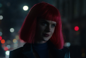 Selinda Flinders (Titans TV Series)