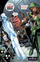 Suicide Squad Black Prime Earth 0001