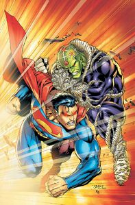 Superman Vol 2 219 Textless