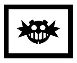 The Eggman Industries Insignia