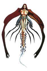 Ultimate Parasite Eve
