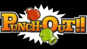 Aaron Ryan - Lose - Punch-Out!! (Wii) Music