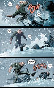 Batman vs KG Beast 5