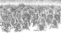 Daka army