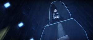 Darth Sidious destroy
