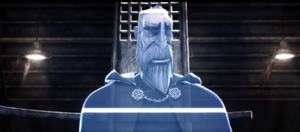 Dooku alternative