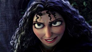 Gothel's Stare