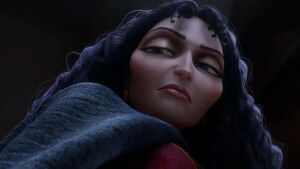 Gothel's stare 2