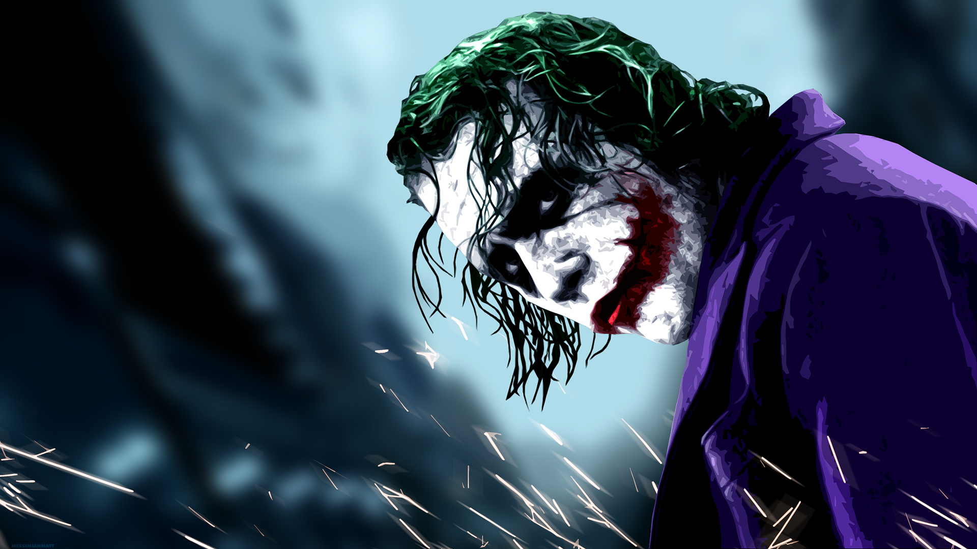 Joker HD Wallpaper Pictures Cool Wallpapers