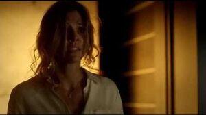 Lucifer Episode 2x01; Closing montage scene. (Lucifer singing.) (Mum returns