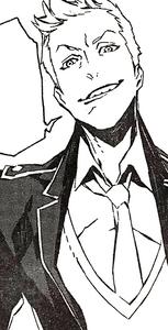 Manga 1 Cardin