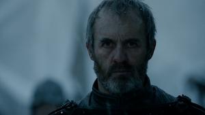 Stannis staring