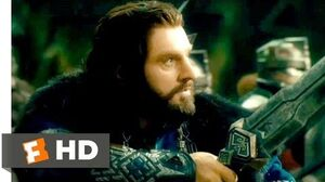 The Hobbit An Unexpected Journey - The Legend of Lonely Mountain Scene (1 10) Movieclips